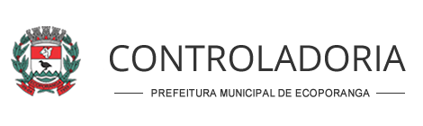 PREFEITURA MUNICIPAL DE ECOPORANGA - ES - CONTROLADORIA INTERNA